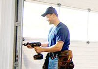 new-garage-door-installation Garage Door Repair Encino